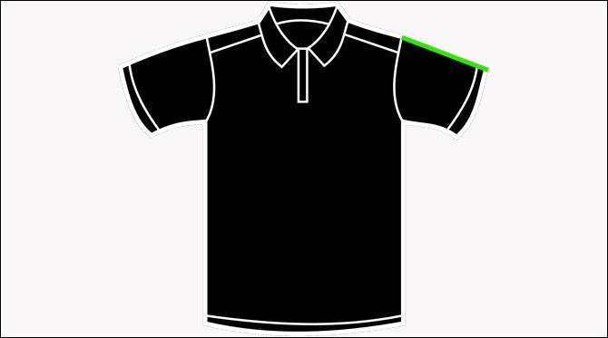 Golf-Shirt-Size-Guide-Sleeve-Length