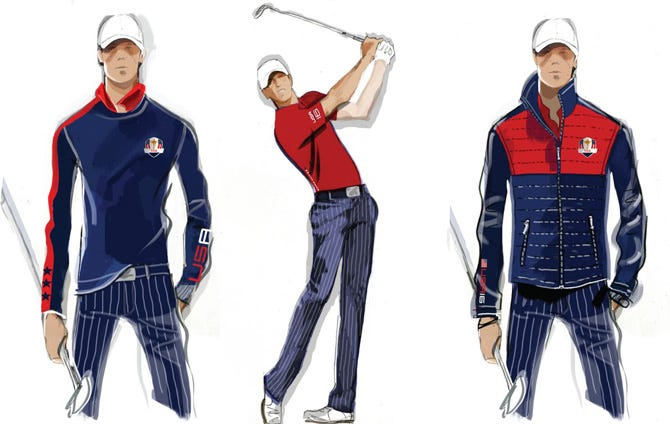 Ryder-Cup-Outfits-Team-USA-Friday-2016