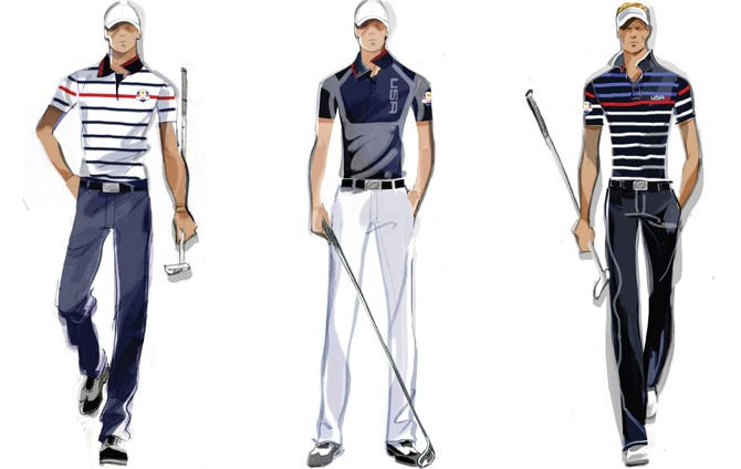 Ryder-Cup-Outfits-Team-USA-Practice-2016