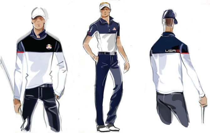 Ryder-Cup-Outfits-Team-USA-Sunday-2016