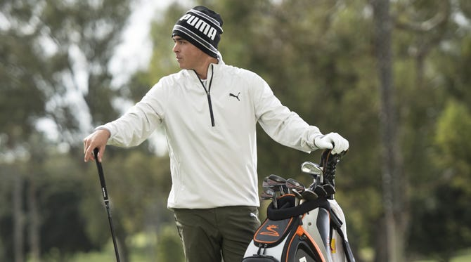 Winter Golf Style - How to Dress for Cold Weather