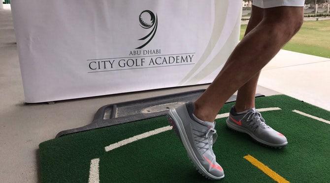 Lunar Control Vapor Reviews   Nike Golf Test Pilots