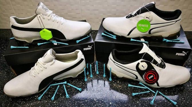 Puma DISC Golf Shoe Review   Consumer Test