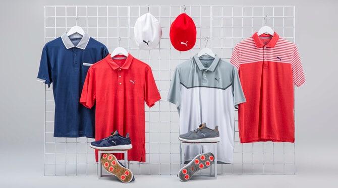 Bryson DeChambeau US Open Scripts | PUMA Golf 2018