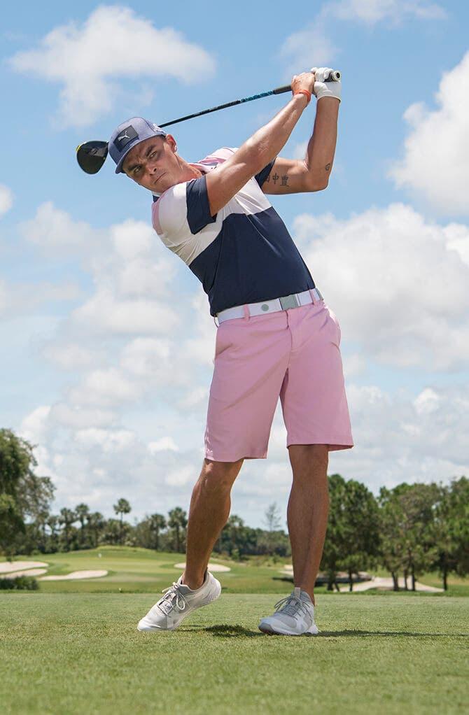 PUMA-Golf-Rickie-Fowler-Baby-Pink-SS19