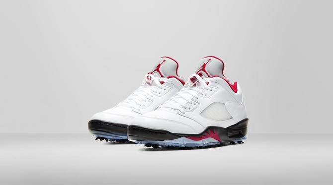 Nike Air Jordan V Golf | Release Date Confirmed