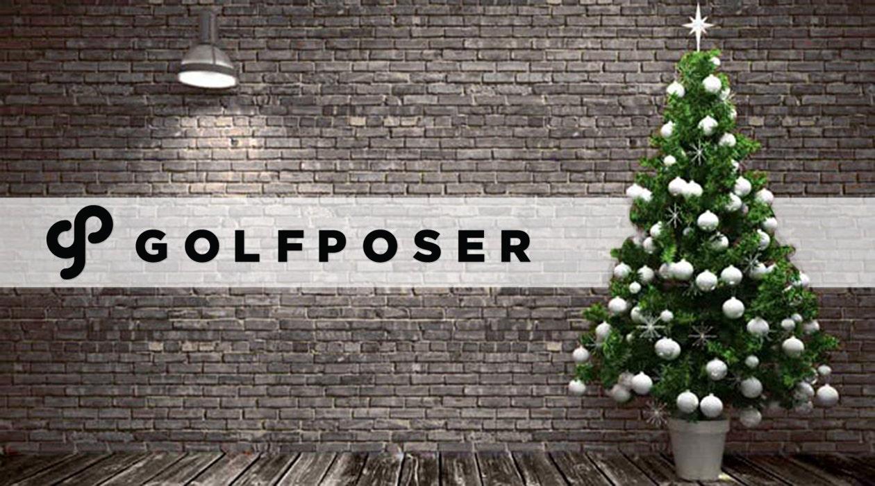 Christmas Golf Gift Ideas for Men