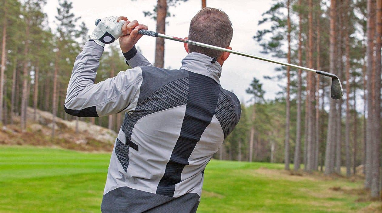 Galvin Green C-Knit Golf Waterproofs 2021