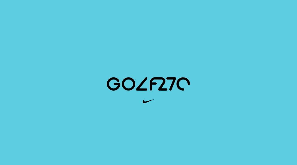 Nike Air Max 270 Golf Shoes