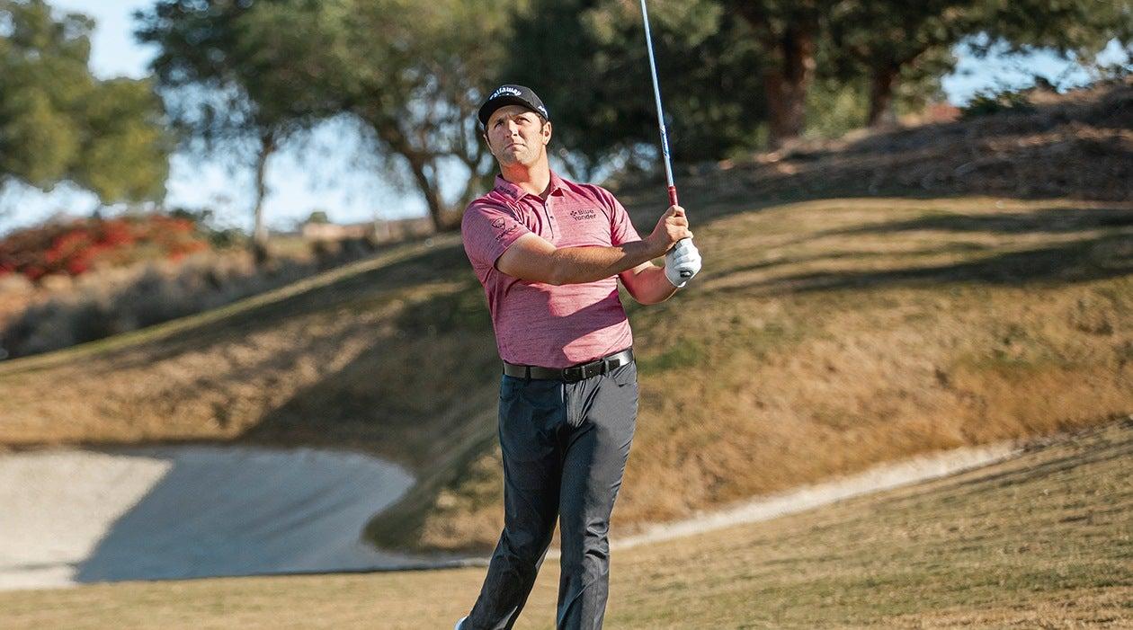 TravisMathew Jon Rahm PGA Tour Players