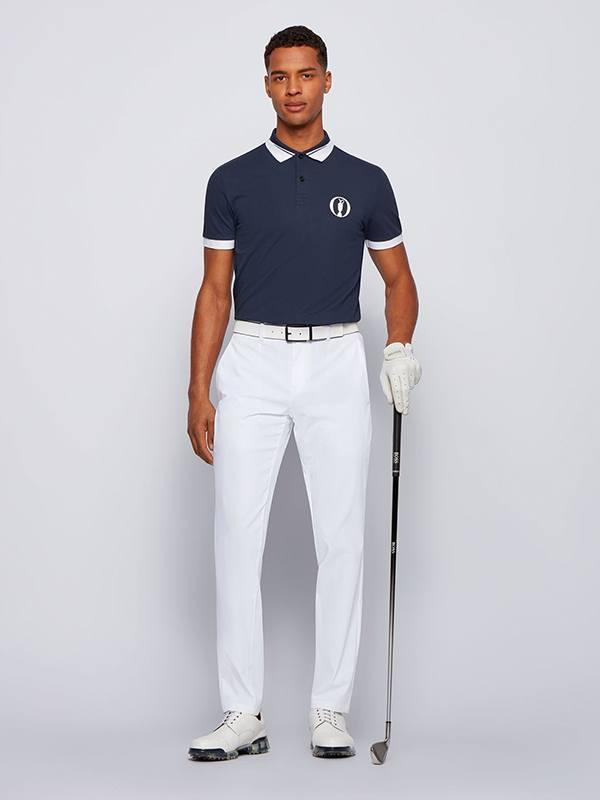 BOSS Golf The Open Paddy BO