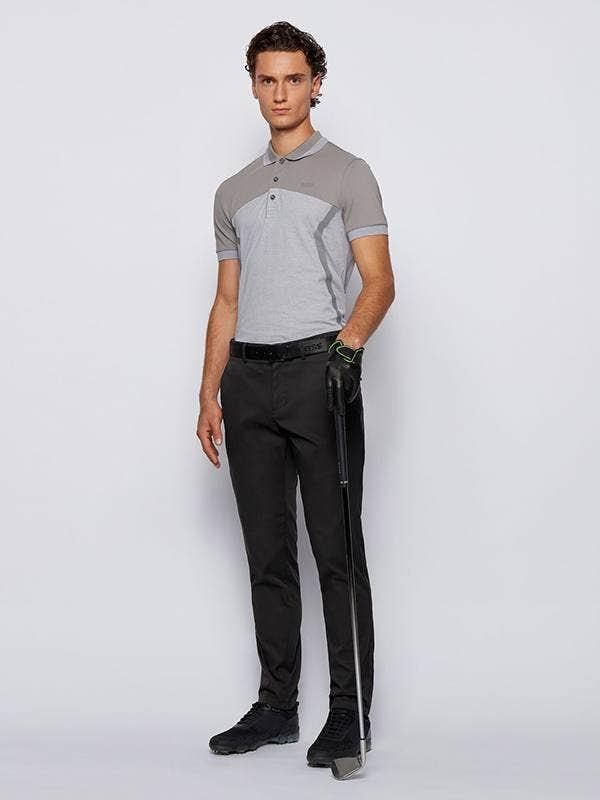 BOSS Spectre Golf Trousers Black