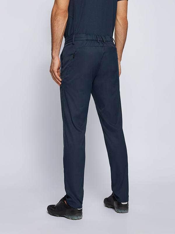 BOSS Spectre Golf Pants Nightwatch Navy