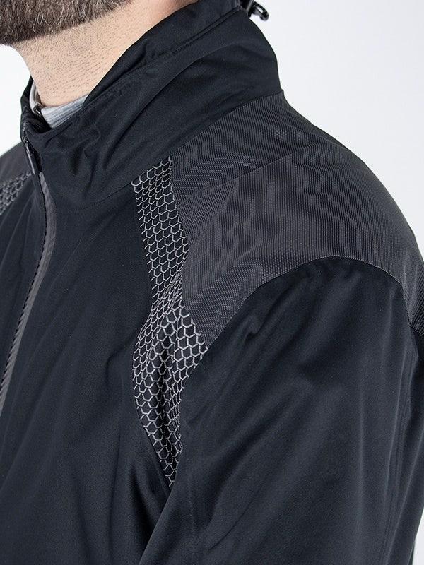 Galvin Green Action Waterproof Golf Jacket C-Knit