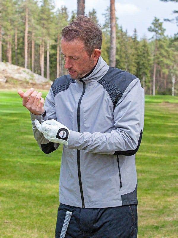 Galvin Green Action C-Knit Golf Waterproof Jacket