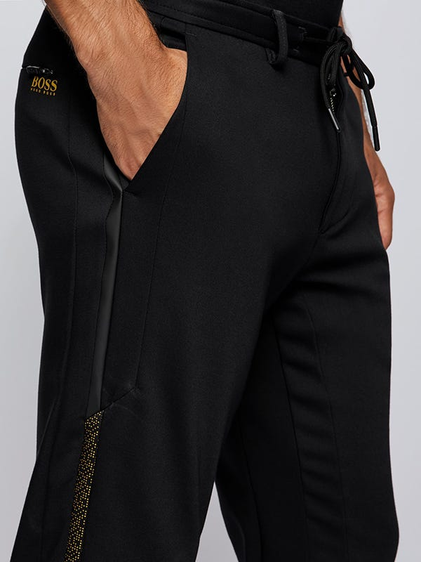 Stretchy Golf Trousers for Men