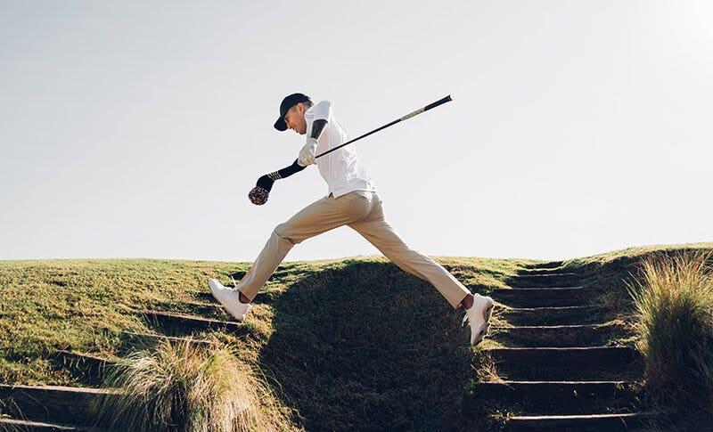 About Golfposer Designer Golf Fashion