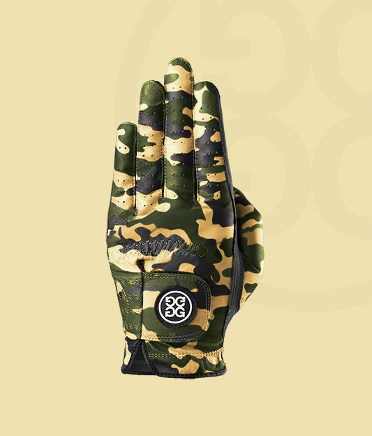 G Fore Camouflage Prints
