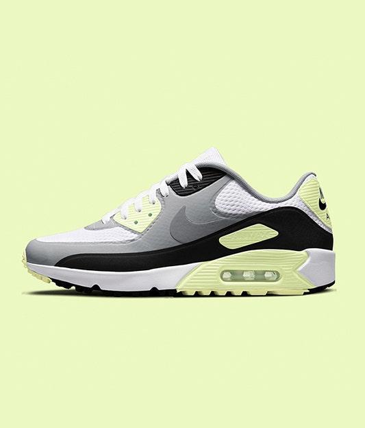 Nike Air Max 90 Barely Volt