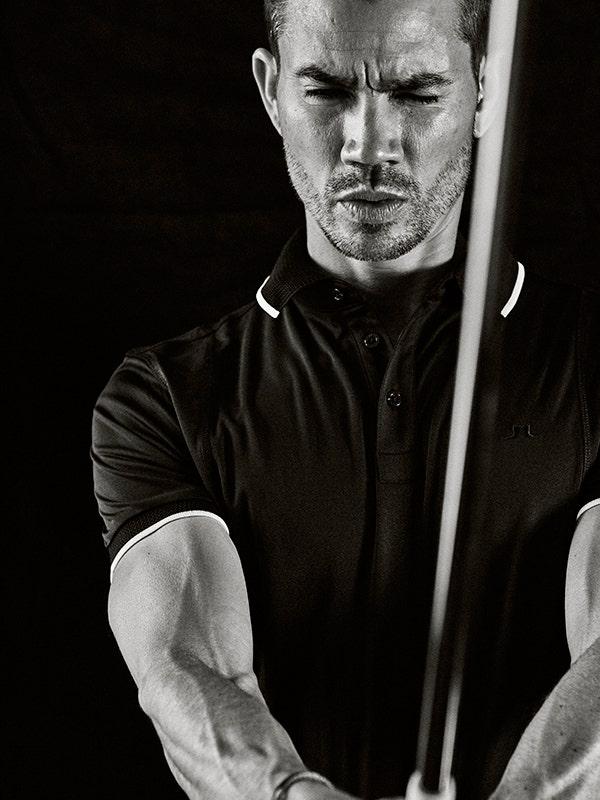 Camilo Villegas J Lindeberg Golf
