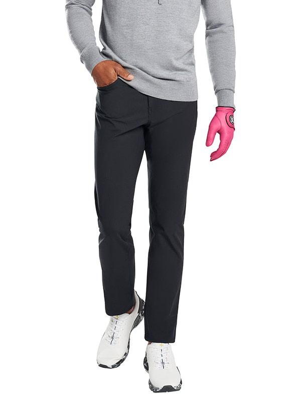 Mens Golf Pants Five Pocket Style