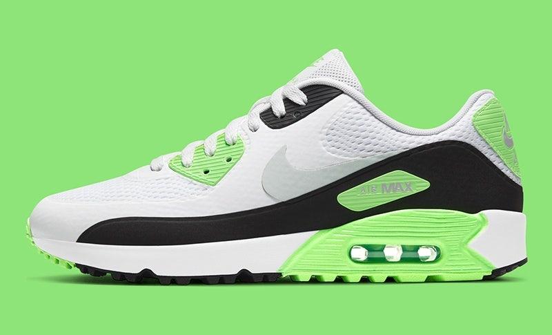 Nike Air Max 90 Flash Lime Drop Date