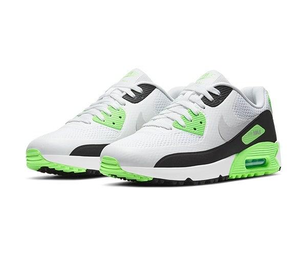 Nike Air Max 90 Flash Lime NRG