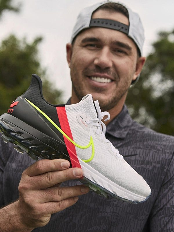 Nike Air Zoom Infinity Tour Flash Crimson