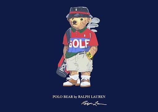 Ralph Lauren POLO Golf Brand Page
