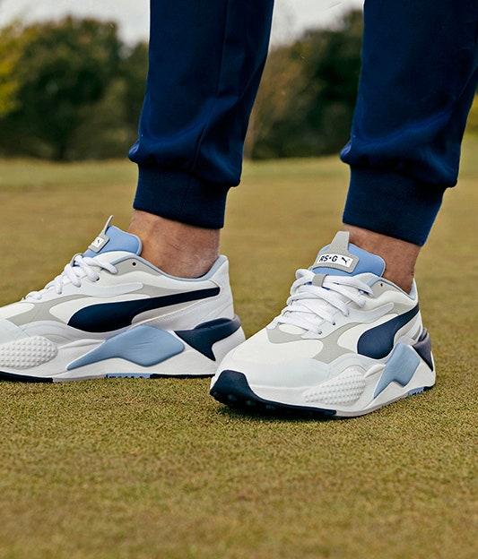 PUMA Golf Smart Jackpot Jogger Pant