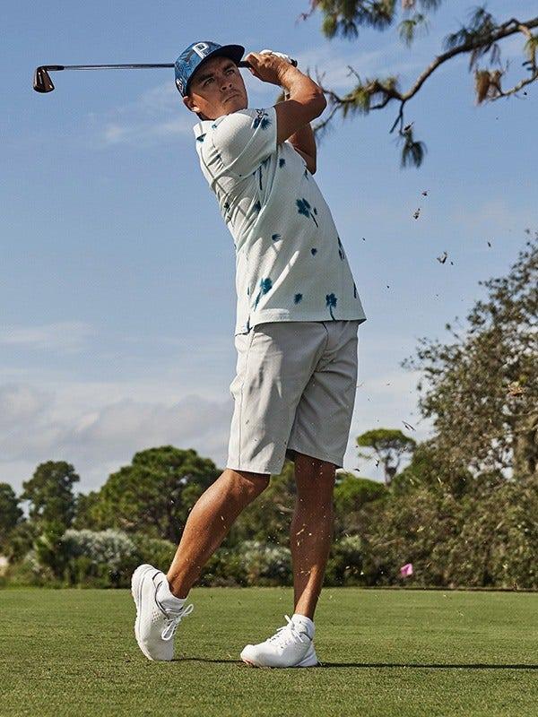 PUMA Golf Rickie Fowler Seersucker US PGA Championship