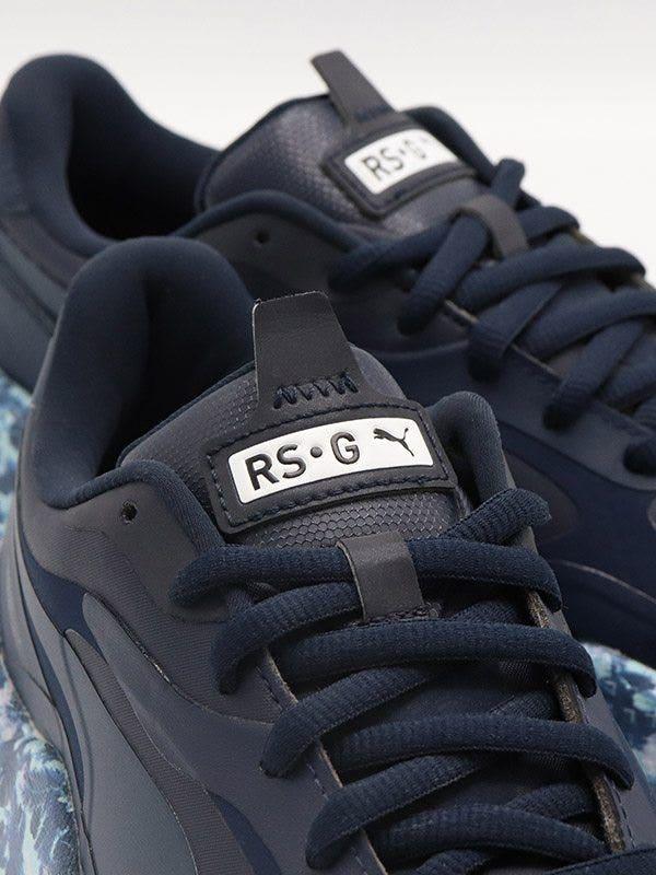 PUMA Botanical Golf Shoes RS-G Paradise