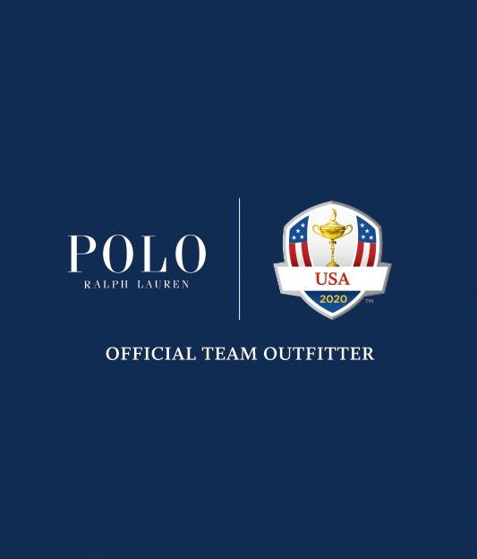 RLX Ryder Cup Team USA Collection
