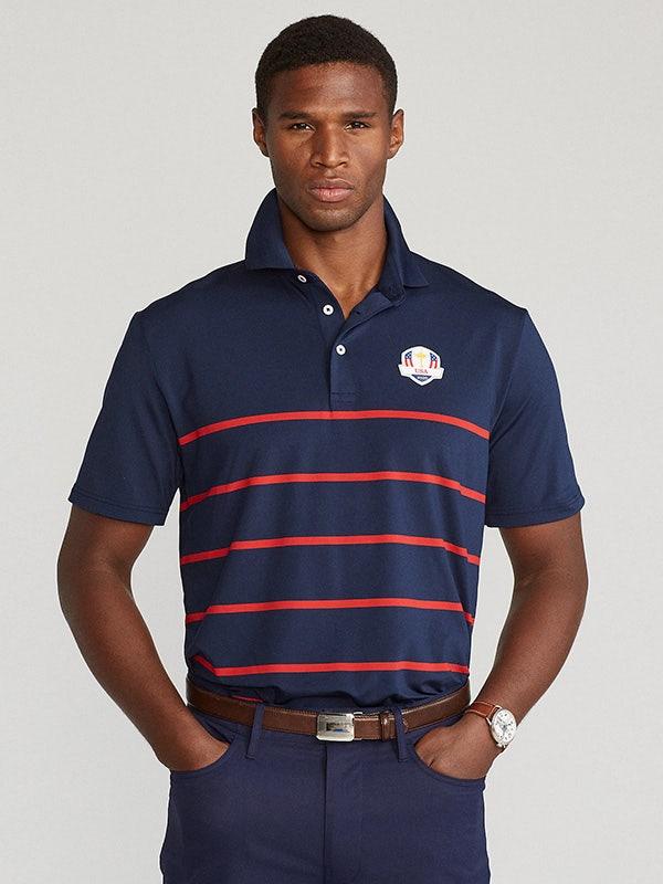 Ralph Lauren Ryder Cup Team Uniform USA Stripes
