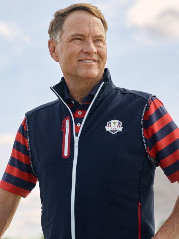 Ryder Cup Team USA Outfit Davis Love III