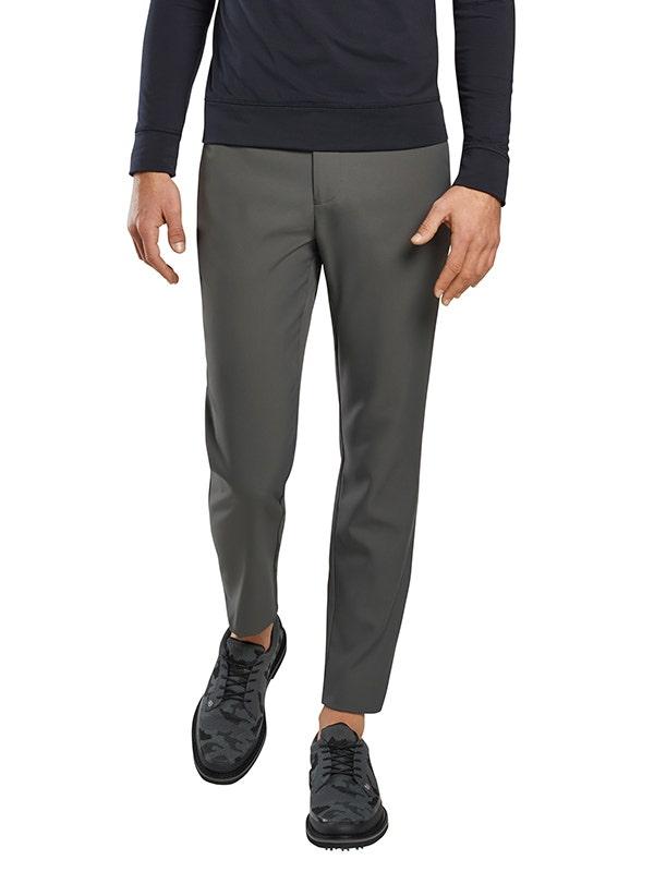 Straight Leg Slim Fit Golf Pants