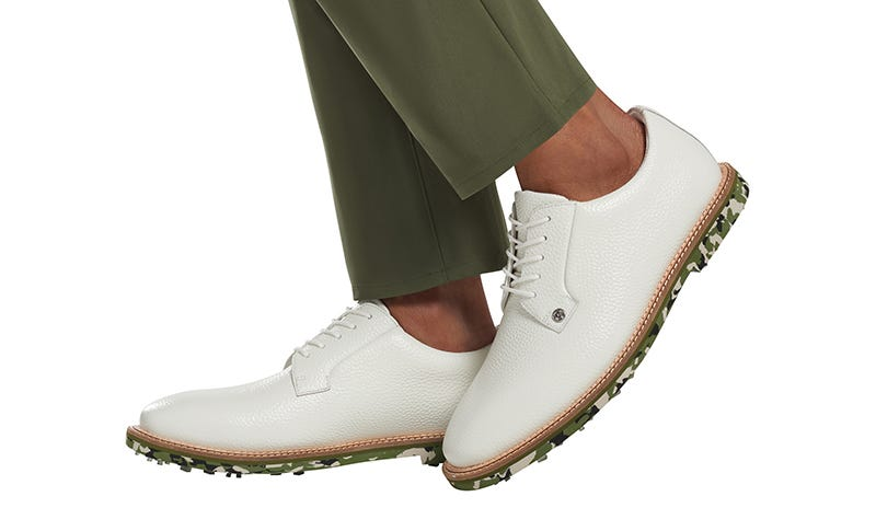 G Fore Camo Gallivanter Golf Shoes