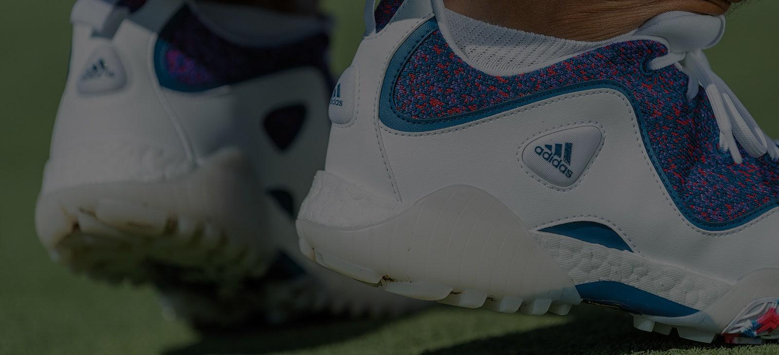 adidsa Codechaos Primeblue Golf Shoes