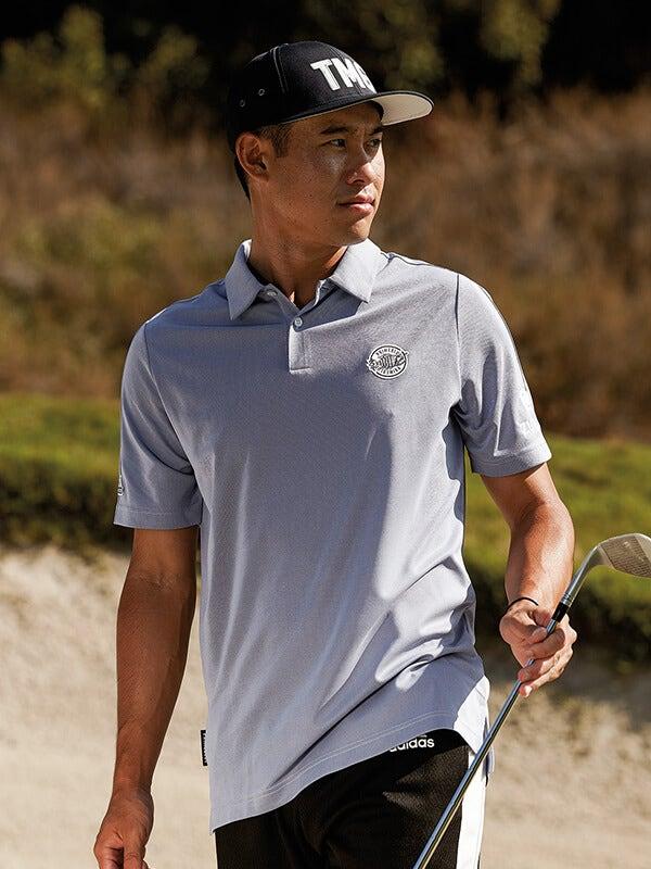 adidas Primeblue Golf Collection Collin Morikawa