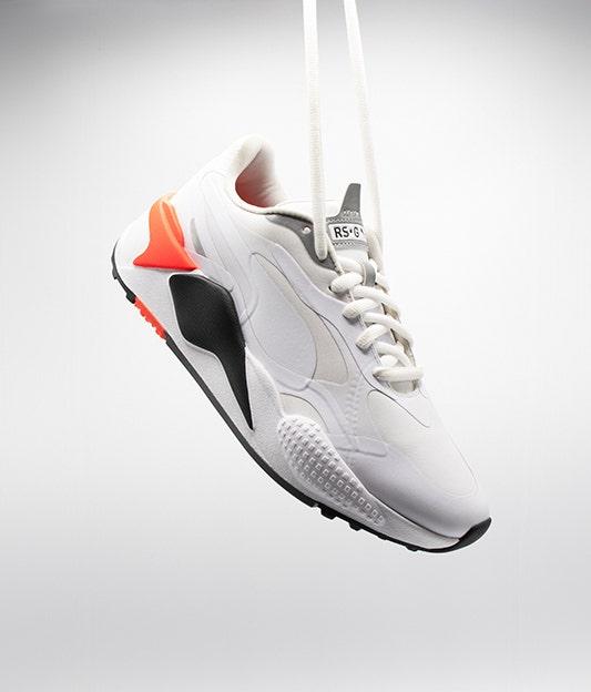PUMA RS-G Sneaker Golf Shoes